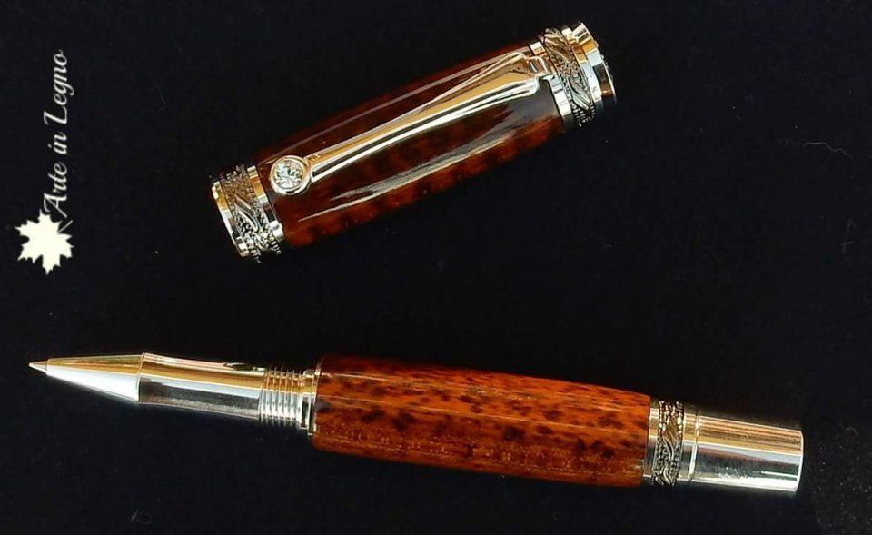 Penna artigianale