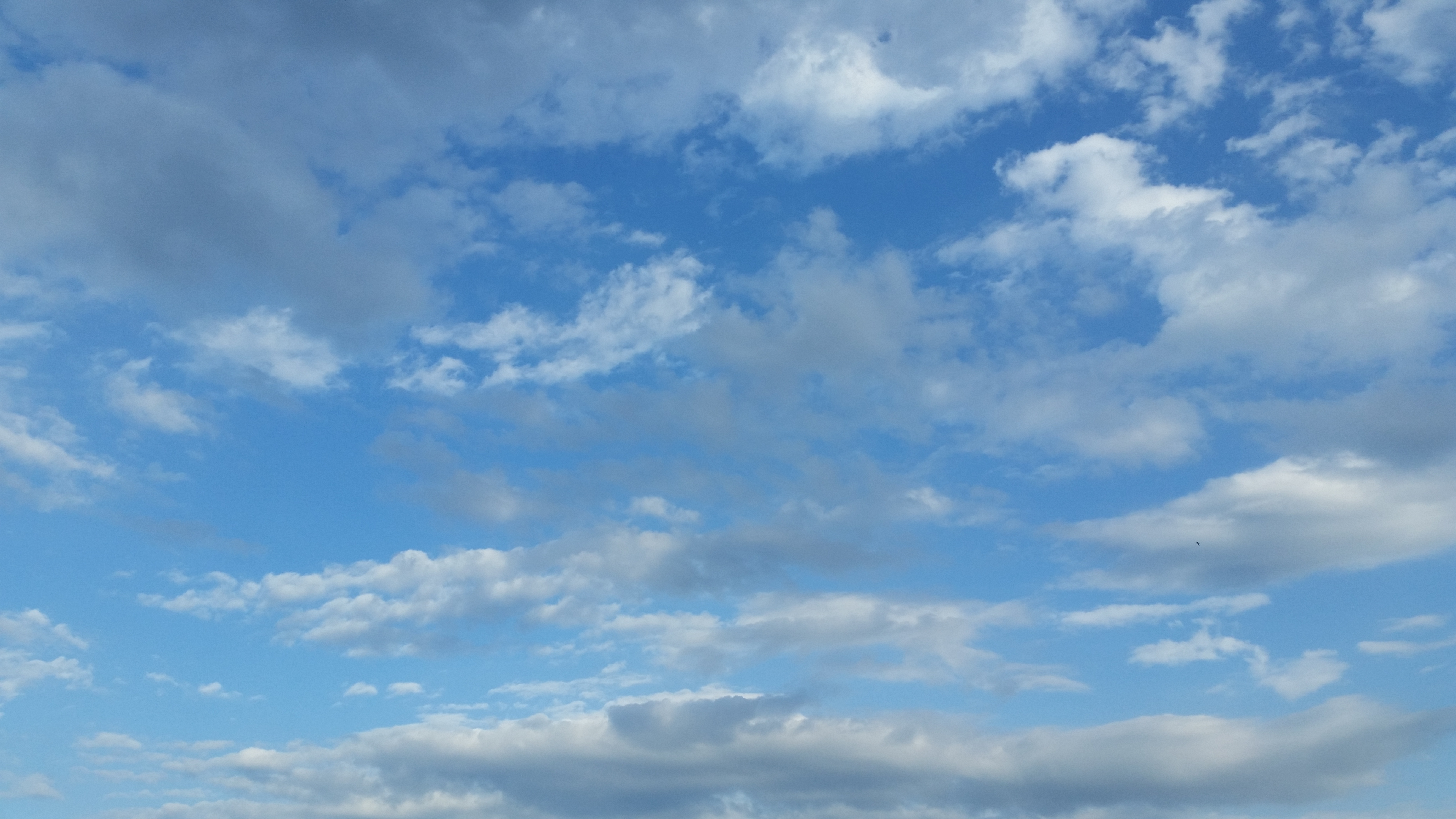 Nuvole a Misano